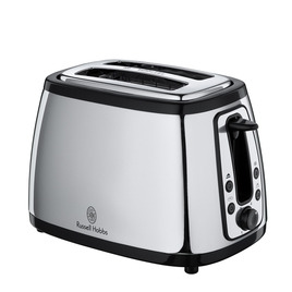 Russell Hobbs Heritage Farmhouse 2-Slice Toaster - Stainless Steel Reviews