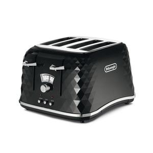 Photo of DeLonghi Brillante CTJ4003 Toaster