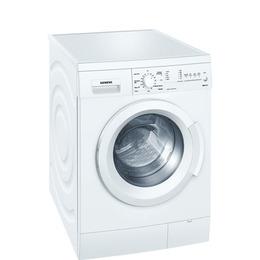 Siemens WM12P160GB  Reviews