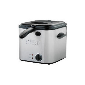 Photo of Tricity TDFSSQ11 Deep Fat Fryer