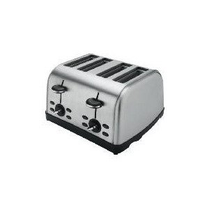 Photo of Tesco 4TSS11  Toaster