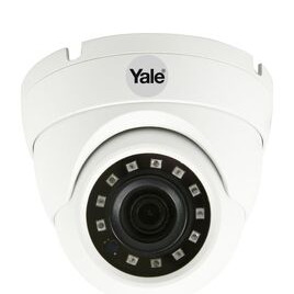 Yale SV-ADFX-W Smart Home CCTV Dome Full HD 1080p Outdoor Camera Reviews