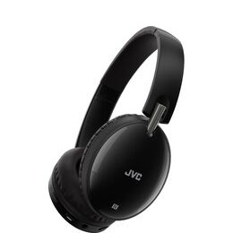 JVC HA-S70BT-B-E Wireless Bluetooth Headphones - Black Reviews