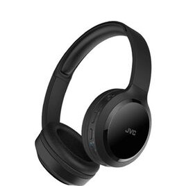 JVC HA-S60BT-B-E Wireless Bluetooth Headphones - Black Reviews