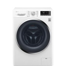 LG FH4U2JCN2 Smart 10 kg 1400 Spin Washing Machine Reviews