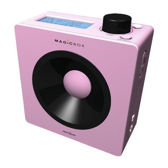 Magicbox Tops DAB