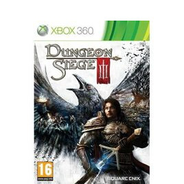 SQUARE ENIX Dungeon Siege 3 - for Xbox 360 Reviews