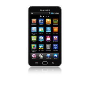 Photo of Samsung Galaxy S WiFi 5.0 8GB MP3 Player