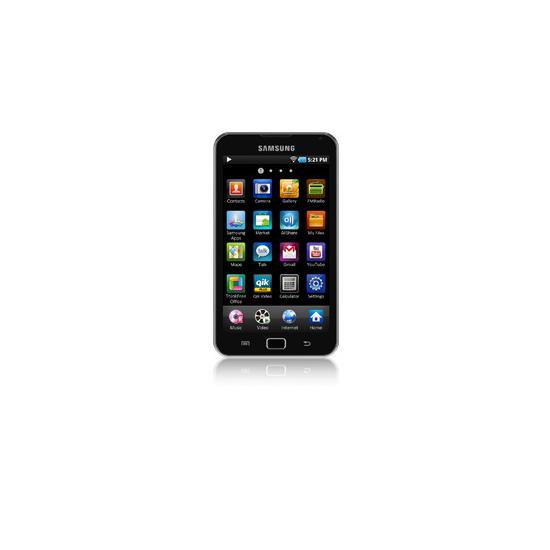 Samsung Galaxy S WiFi 5.0 8GB