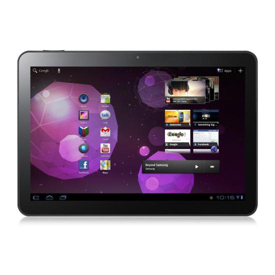 Samsung Galaxy Tab GT-P7510 (16GB)