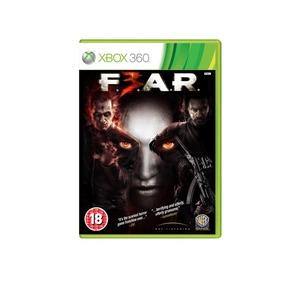 Photo of F.E.A.R. 3 (XBOX 360) Video Game