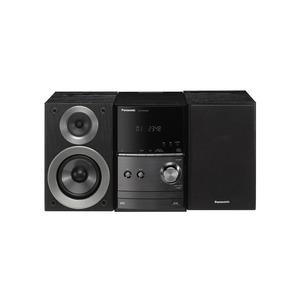 Photo of Panasonic SC-PM500DBEB HiFi System