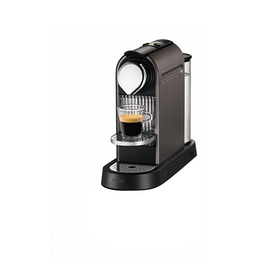 Krups CITIZ TITANIUM Coffee Maker - Grey Reviews