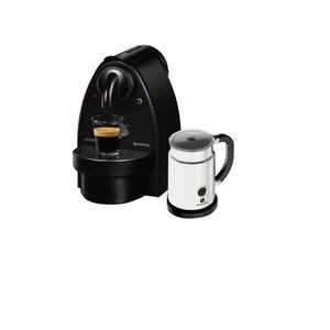 Photo of Nespresso XN2003AP Aeroccino Essenza By Krups Coffee Maker