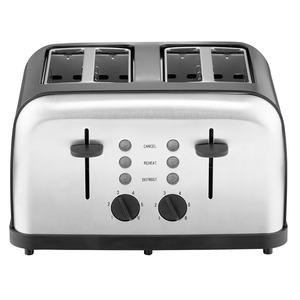 Photo of LOGIK L04TBSS11 Toaster
