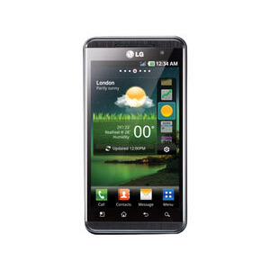 Photo of LG Optimus 3D P920 Mobile Phone