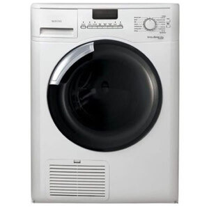 Photo of Maytag MTD09WH  Washer Dryer