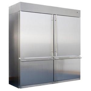 Photo of Maytag MTBM40CIIX5 Fridge Freezer