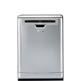 White Knight DW1045IA 9 Place Slimline Fully Integrated Dishwasher Reviews