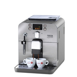 Gaggia Brera  Reviews