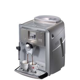 Gaggia RI8177/50 Platinum Vision Espresso Machine - Stainless Steel Reviews