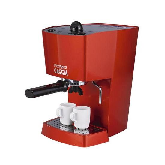 Gaggia Espresso RI8154