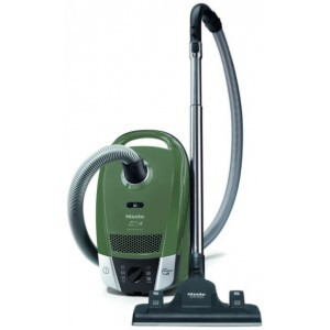 Photo of Miele S6240 Eco Line Vacuum Cleaner