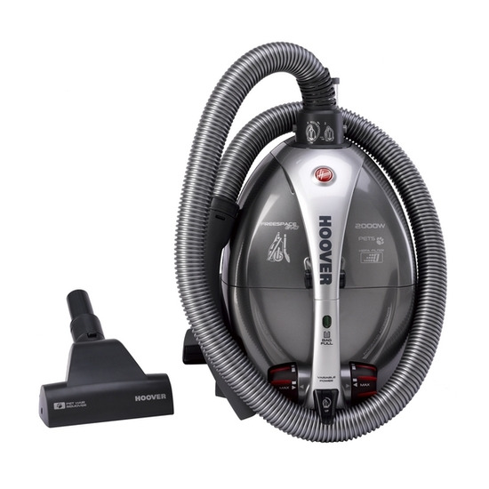 Hoover TFV2015