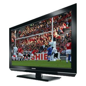 Photo of TOSHIBA Regza 37RL853 Television