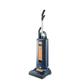 SEBO X4 Extra Upright Vacuum Cleaner - Blue Reviews