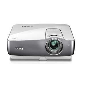 Photo of BenQ W1100 Projector