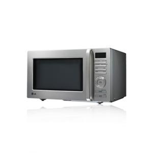 Photo of LG MS2589UR Microwave