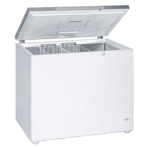 Photo of Liebherr GTL3006 Freezer
