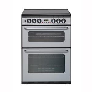 Photo of New World DF600TSIDOMS Cooker