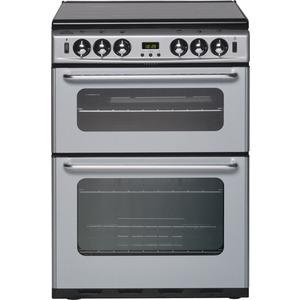 Photo of New World NW600TSID Cooker
