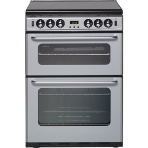 Photo of New World NW600TSID Cooker