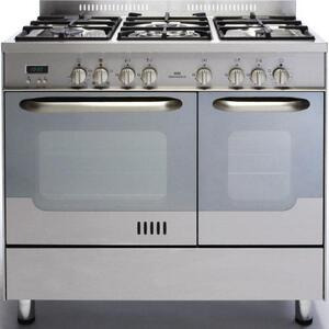 Photo of New World NW90GTDO Cooker