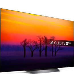 LG OLED65B8PLA Reviews
