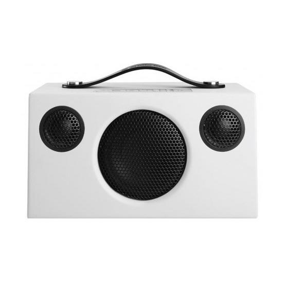 Audio Pro Addon C3 Portable Wireless Smart Sound Speaker - White