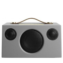 Audio Pro Addon C3 Portable Wireless Smart Sound Speaker - Grey Reviews