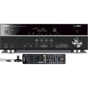 Photo of Yamaha RX-V571  Receiver