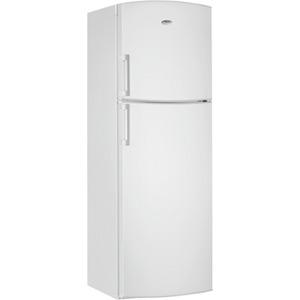 Photo of Whirlpool WTE2922NFW Fridge Freezer