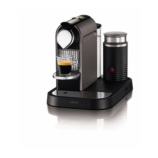 Nespresso Krups XN710141