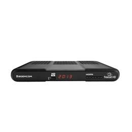 Sagemcom DS186HD Reviews
