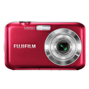 Photo of FujiFilm FinePix JV210 Digital Camera