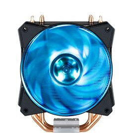 COOLERMASTER MasterAir MA410P 120mm CPU Cooler - RGB LED Reviews
