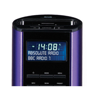 Photo of Magicbox Tower 212058 iPod Dock