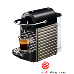 Nespresso Krups XN3005 Reviews
