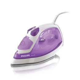 Philips Powerlife GC2930/02 Steam Iron - Purple Reviews