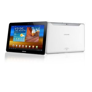 Photo of Samsung Galaxy Tab GT-P7510 (32GB) Tablet PC